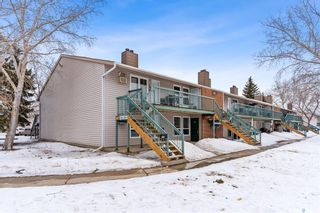 Main Photo: 252 160 Gore Place in Regina: Normanview West Residential for sale : MLS®# SK842669