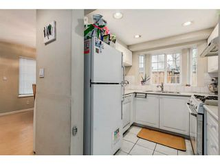Photo 7: 4 10280 BRYSON Drive in Richmond: West Cambie Townhouse for sale : MLS®# V1118993