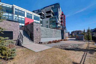 Photo 35: 721 5151 WINDERMERE Boulevard in Edmonton: Zone 56 Condo for sale : MLS®# E4238149