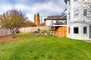 Photo 41: 627 Sierra Morena Place SW in Calgary: Signal Hill Detached for sale : MLS®# A1042537