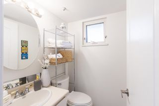 """Photo 17: 3456 WELLINGTON Avenue in Vancouver: Collingwood VE Townhouse for sale in """"Wellington Mews"""" (Vancouver East)  : MLS®# R2603628"""