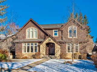 Photo 39: 68 Rosevale Drive NW in Calgary: Rosemont Detached for sale : MLS®# A1062777