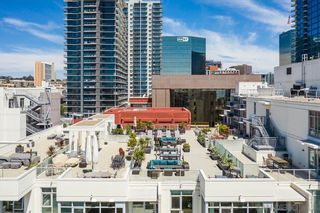 Photo 24: DOWNTOWN Condo for sale : 1 bedrooms : 1431 Pacific Hwy #104 in San Diego