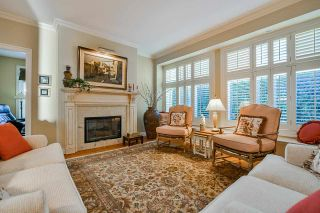 """Photo 5: 6 15715 34 Avenue in Surrey: Morgan Creek Townhouse for sale in """"WEDGEWOOD"""" (South Surrey White Rock)  : MLS®# R2589330"""