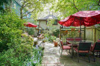"Photo 29: 1849 E 13TH Avenue in Vancouver: Grandview Woodland House for sale in ""Grandview Woodland"" (Vancouver East)  : MLS®# R2576278"