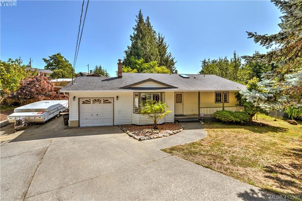 Main Photo: 7193 Cedar Brook Pl in SOOKE: Sk John Muir House for sale (Sooke)  : MLS®# 823991