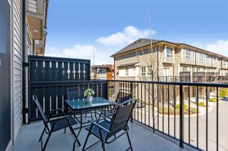 """Photo 19: 17 16260 23A Avenue in Surrey: Grandview Surrey Townhouse for sale in """"Morgan"""" (South Surrey White Rock)  : MLS®# R2567722"""