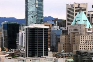 Photo 18: 2204 565 SMITHE STREET in Vancouver: Downtown VW Condo for sale (Vancouver West)  : MLS®# R2280407
