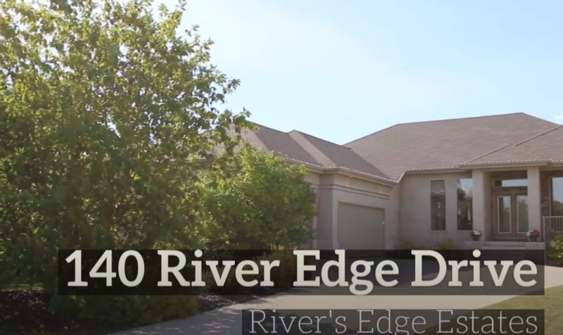 FEATURED LISTING: 140 River Edge Drive West St Paul