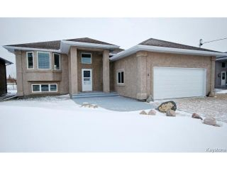 Photo 1: 2 Parkdale Place in STANNE: Ste. Anne / Richer Residential for sale (Winnipeg area)  : MLS®# 1425175