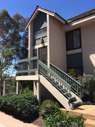 Photo 1: BAY PARK Condo for sale : 2 bedrooms : 3737 Balboa Terrace #A in San Diego