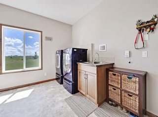 Photo 27: 320016 402 Avenue E: Rural Foothills County Detached for sale : MLS®# A1015448