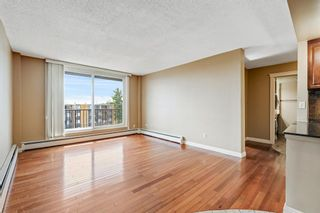 Photo 9: 405 515 57 Avenue SW in Calgary: Windsor Park Apartment for sale : MLS®# A1141882