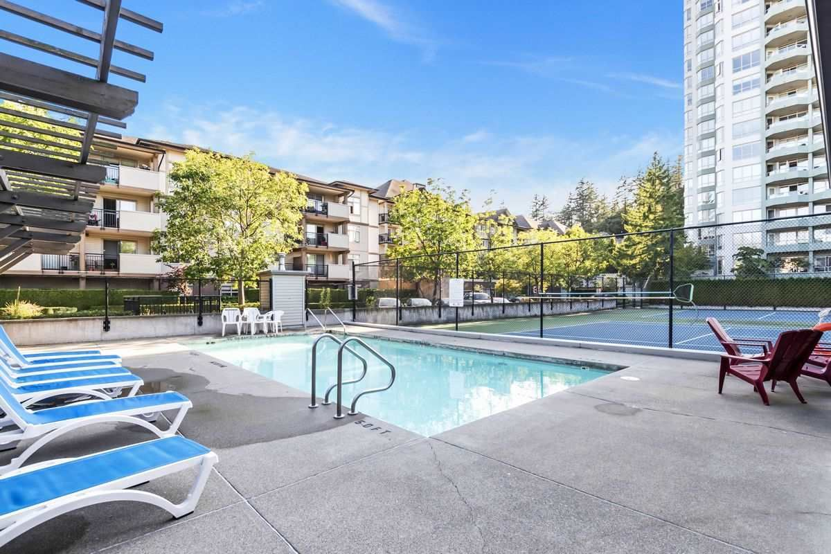 """Photo 23: Photos: 312 10088 148 Street in Surrey: Guildford Condo for sale in """"GUILDFORD PARK PLACE"""" (North Surrey)  : MLS®# R2526530"""