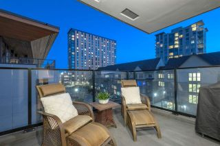 """Photo 17: 404 6018 IONA Drive in Vancouver: University VW Condo for sale in """"Argyle House West"""" (Vancouver West)  : MLS®# R2555988"""