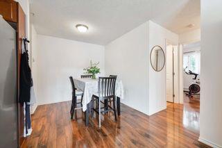 Photo 7: 203 10710 116 Street in Edmonton: Zone 08 Condo for sale : MLS®# E4257396