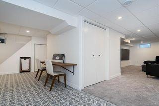 Photo 23: 127 Garfield Street in Winnipeg: Wolseley Residential for sale (5B)  : MLS®# 202121882