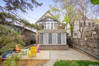 Photo 48: 518 10th Street East in Saskatoon: Nutana Residential for sale : MLS®# SK874055