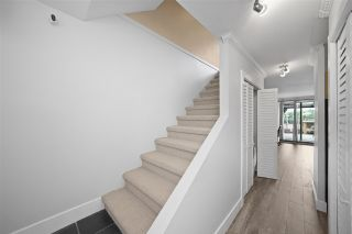 Photo 11: 5 3200 WESTWOOD STREET in Port Coquitlam: Central Pt Coquitlam Townhouse for sale : MLS®# R2454374