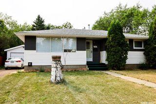 Photo 1: 1881 96th Street in North Battleford: Kinsmen Park Residential for sale : MLS®# SK866197