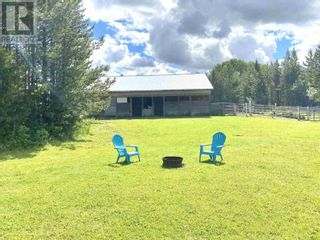 Photo 37: 5067 NAZKO ROAD in Quesnel (Zone 28): Business for sale : MLS®# C8039307