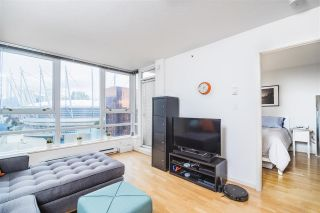"""Photo 6: 1907 939 EXPO Boulevard in Vancouver: Yaletown Condo for sale in """"Max 2"""" (Vancouver West)  : MLS®# R2545296"""