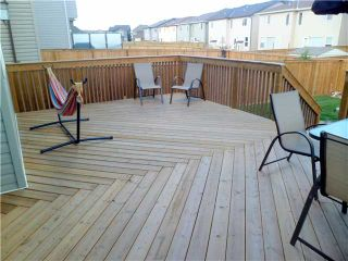 Photo 18: 227 CRANARCH Landing SE in : Cranston Residential Detached Single Family for sale (Calgary)  : MLS®# C3574807