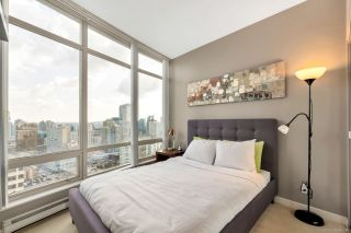 Photo 3: 2704 1200 ALBERNI STREET in Vancouver: West End VW Condo for sale (Vancouver West)  : MLS®# R2519364