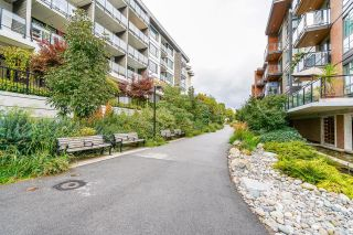 """Photo 27: 209 719 W 3RD Street in North Vancouver: Harbourside Condo for sale in """"THE SHORE"""" : MLS®# R2619887"""