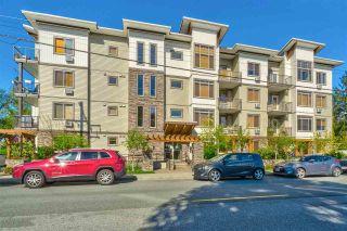 "Photo 1: 401 11887 BURNETT Street in Maple Ridge: East Central Condo for sale in ""WELLINGTON STATION"" : MLS®# R2420542"