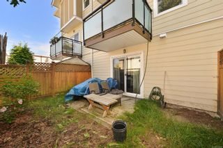 Photo 32: 111 2889 CARLOW Rd in : La Langford Proper Row/Townhouse for sale (Langford)  : MLS®# 878589