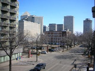 Photo 8: 411, 9938 - 104 STREET: Condo for sale (Downtown/Edm)