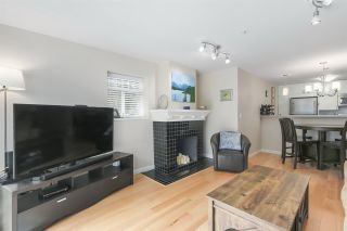 Photo 5: 3450 W 3RD Avenue in Vancouver: Kitsilano Townhouse for sale (Vancouver West)  : MLS®# R2363406