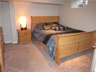 Photo 13: 377 Mandeville Street in WINNIPEG: St James Residential for sale (West Winnipeg)  : MLS®# 1530269