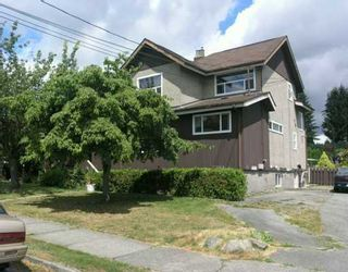 Photo 11: 909 10TH Street in New Westminster: West End NW House for sale : MLS®# V618850
