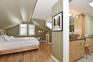 """Photo 33: 567 W 22ND Avenue in Vancouver: Cambie House for sale in """"DOUGLAS PARK"""" (Vancouver West)  : MLS®# R2049305"""