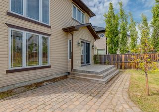 Photo 49: 301 Crystal Green Close: Okotoks Detached for sale : MLS®# A1118340