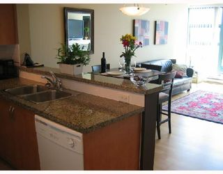 """Photo 2: 1002 4380 HALIFAX Street in Burnaby: Brentwood Park Condo for sale in """"BUCHANAN NORTH"""" (Burnaby North)  : MLS®# V717911"""