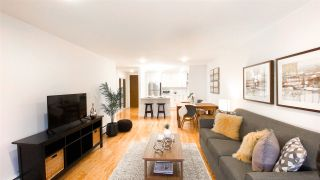 """Photo 13: 205 1775 W 11TH Avenue in Vancouver: Fairview VW Condo for sale in """"RAVENWOOD"""" (Vancouver West)  : MLS®# R2541807"""