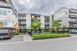 """Photo 20: 221 12070 227 Street in Maple Ridge: East Central Condo for sale in """"STATION ONE"""" : MLS®# R2191065"""