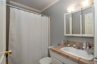 Photo 18: 19 4061 Larchwood Dr in VICTORIA: SE Lambrick Park Row/Townhouse for sale (Saanich East)  : MLS®# 808408