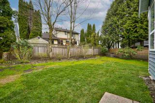 """Photo 33: 34602 SEMLIN Place in Abbotsford: Abbotsford East House for sale in """"Bateman Park"""" : MLS®# R2564096"""