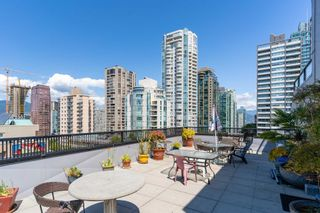 Photo 29: 708 1270 ROBSON Street in Vancouver: West End VW Condo for sale (Vancouver West)  : MLS®# R2605299