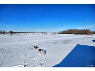 Photo 19: 46 Gaboury Place in LORETTE: Dufresne / Landmark / Lorette / Ste. Genevieve Residential for sale (Winnipeg area)  : MLS®# 1503527