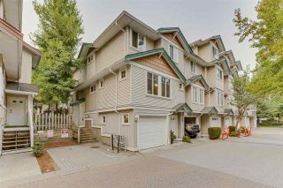 """Photo 2: 26 12711 64 Avenue in Surrey: West Newton Townhouse for sale in """"Palette on the Park"""" : MLS®# R2498817"""