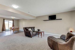 Photo 4: 129 Silverado Plains Close SW in Calgary: Silverado Detached for sale : MLS®# A1139715