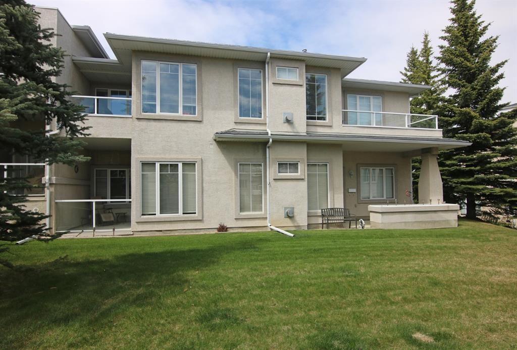 Main Photo: 50 Edgeridge Terrace NW in Calgary: Edgemont Row/Townhouse for sale : MLS®# A1111203