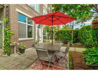"""Photo 32: 114 18818 68 Avenue in Surrey: Clayton Condo for sale in """"Celara"""" (Cloverdale)  : MLS®# R2586217"""