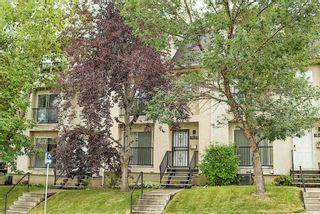 Photo 1: 1639 38 Avenue SW in Calgary: Altadore Row/Townhouse for sale : MLS®# A1140133