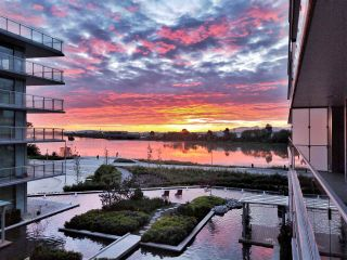 """Photo 1: 309 6633 PEARSON Way in Richmond: Brighouse Condo for sale in """"TWO RIVER GREEN"""" : MLS®# R2497122"""